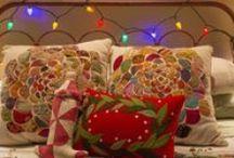 Holiday decorating ideas I love