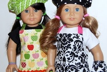 Clothes and Things for Dolls / by Linda McGee-Davis