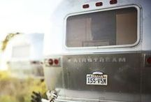 Have Trailer, Will Travel / by Alissa B.