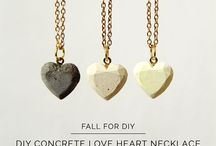 DIY Jewelry / by Michaela Wik