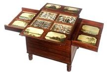 Chests, Toolboxes, Trunks, Kits