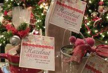 Christmas Sweet Shoppe / by D Marie Bass-Keller