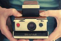 Camera / by ♛Anna Villarta