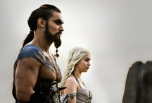 """George RR Martin's """"I Will Kill Everything You've Ever Loved and Laugh as I Do So"""" / by Anima"""