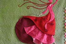 Needlework / by Lynda Nichol