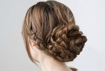 Hair / by Michaela Wik