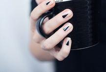 Nails / by Michaela Wik