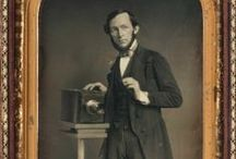 A job to do: occupational portraits of the 19th century