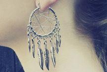 Fashion - Jewelries / Jewelries  / by Sue Choi