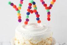Birthday Party's / by Tara Barnes