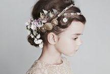 Petite Fashion / by Michiko M