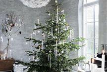 Christmas / Christmas inspiration, christmas decor, holiday ideas, winter, christmas decorating