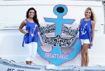 Miss Great Lakes Pageant / by Tracey Hossfeld