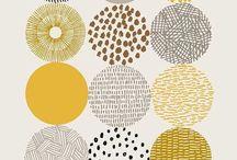 Patterns / by Alyssa Horn