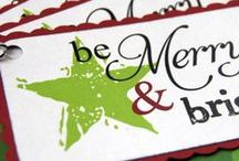 Christmas Printables / by D Marie Bass-Keller