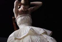 Dress / by Michiko M