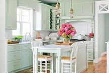 Kitchens / Home decor, kitchen, interior design