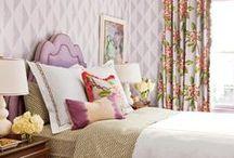 Bedrooms / Bedrooms, home decor, interior design, interiors, beds