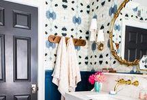 Bathrooms / Bathrooms, home decor, design