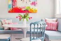 Dining rooms / Dining room, home decor