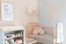 Kids rooms / Kids room, nursery, home decor, interiors, interior design, nurseries