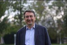Aitor Esteban / Aitor Esteban  - Candidato de EAJ PNV al Congreso por Bizkaia 2015 #20D