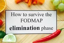FODMAPS / Recipes, guidelines and ideas to help you follow the FODMAPS Diet.