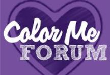 Color Me Forum Announcements / Color Me Forum is always growing and changing!