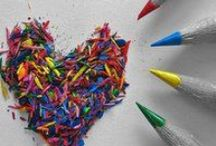 Coloring Chat and Discussions / For conversations and discussions found on Color Me Forum that are both interesting and enlightening. Join in with us!