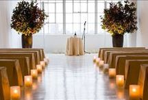 Modern style wedding / inspirational pictures for a modern styled wedding