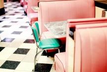 Diner Dream / by Zelda Zonk