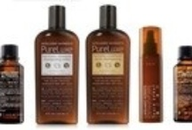 Hair. / Eco-Friendly, Natural, Organic Hair Care / by Charleston Naturally