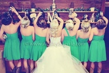 The Perfect Wedding / by Alyssa Nilges