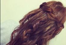 Wedding | Hair / by Jennifer Kahane