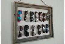 Organizing my organizing tips  / by Toni Herhold