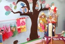 Home...Playroom / Playroom Ideas