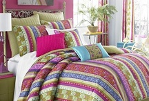 Home...Big kids / Inspiration for tween and teenager rooms