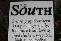Southern Belle :) / by Rebekah Pennington