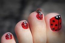 Nails / by Rebekah Pennington