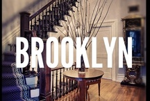 Brooklyn Real Estate / A collection of some of our favorite homes, spaces, and living areas from in and around Brooklyn. / by The Corcoran Group