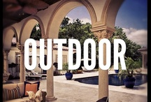 Spaces (Outdoor) / Views, views views! From balconies to terraces, pools to gardens, we all love to have fresh air and outdoor space surround our homes. Simply put, here's the very best outdoor spaces from Corcoran, organized and shared with you, every day. / by The Corcoran Group