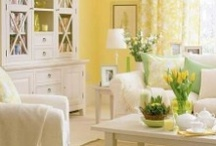 Home...Inspired Decor / Home decor that inspires me!