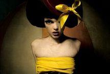Fashion / Moda si fotografie de moda