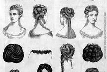 Victorian era / 1837 - 1901 / by Zelda Zonk