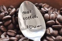 Coffee<3 / by Toni Herhold