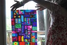 Craft Ideas / by Amy Sue