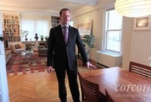 Corcoran (Home Tours) / A collection of some of our favorite recent property tours, brought to you via our YouTube Channel over at http://www.youtube.com/thecorcorangroup. / by The Corcoran Group