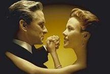 Movies I Love / by Cynthia Rees