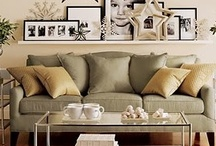 HOME IDEAS / by Tracey Musser