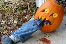 Autumn / Halloween Crafts & Junk / by Amy Sue